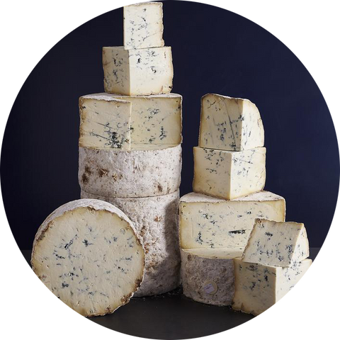 STICHELTON BLUE CHEESE