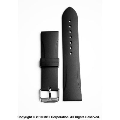 Strap, Rubber 22 mm (400)