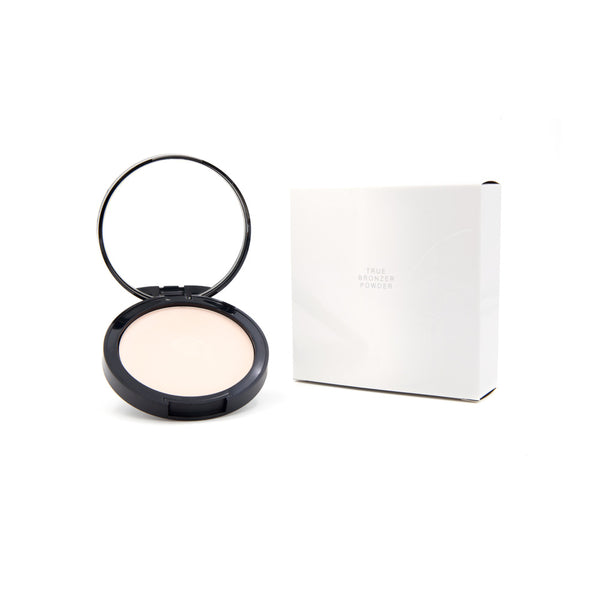 TRUE BRONZER POWDER TERRA ILLUMINANTE ED ABBRONZANTE - Gerard's Cosmetic Culture