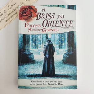 A Brisa do Oriente - Volume 1 de 2