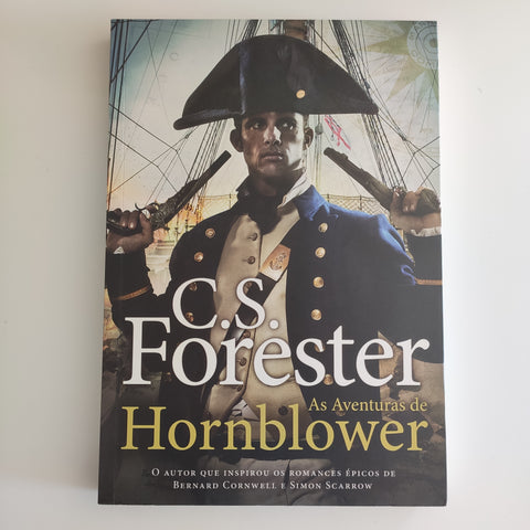 As Aventuras de Hornblower
