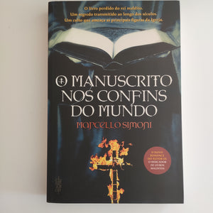 O Manuscrito nos Confins do Mundo