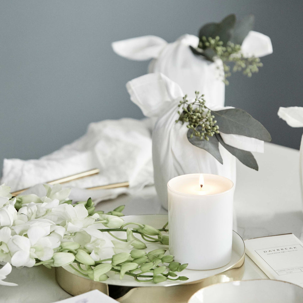 Finely Crafted | Candlelight Moments