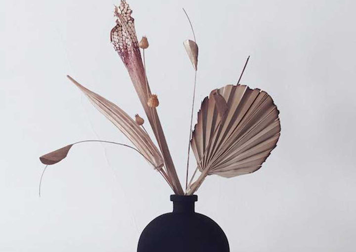 Ikebana - Inspired How - To gifts