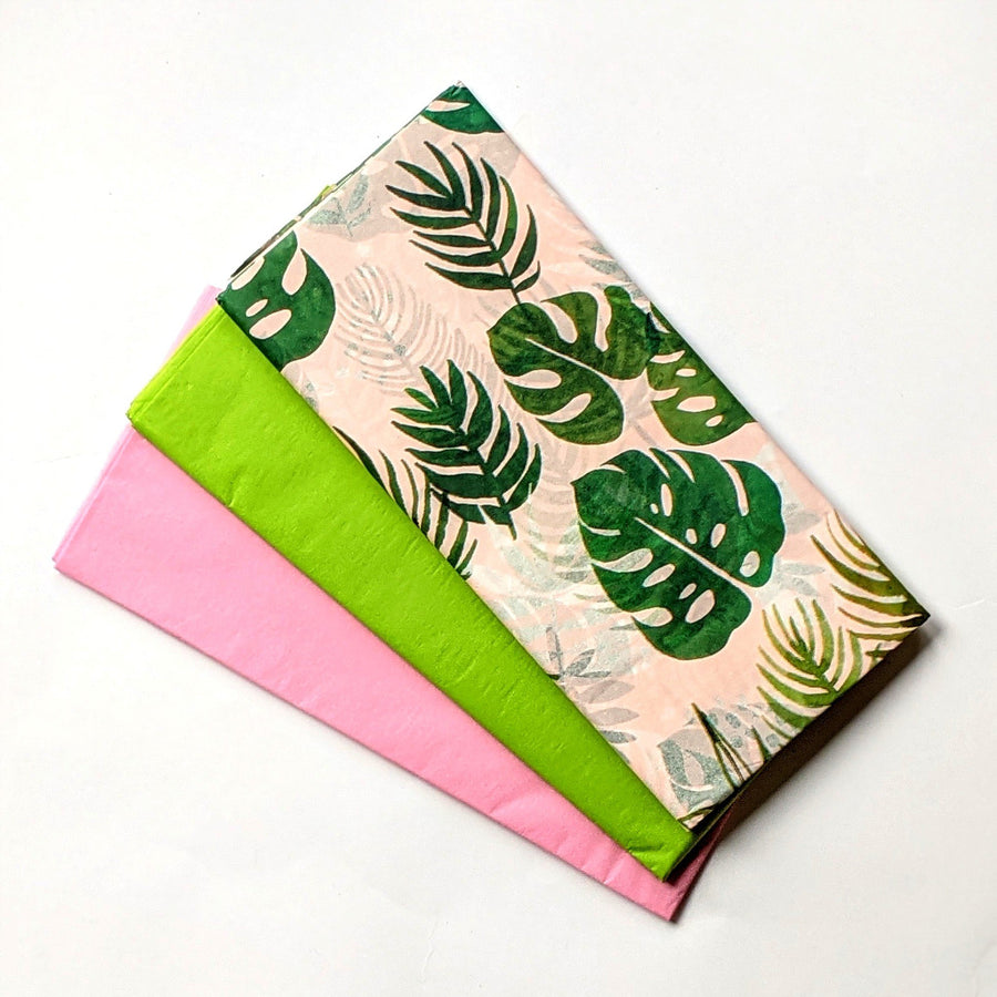 Gift Wrap Tissue Paper - Eco Friendly - The Danes