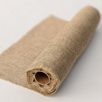 Hessian Table Runner - The Danes
