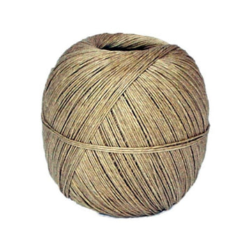 Natural Flax Twine - 50m - The Danes