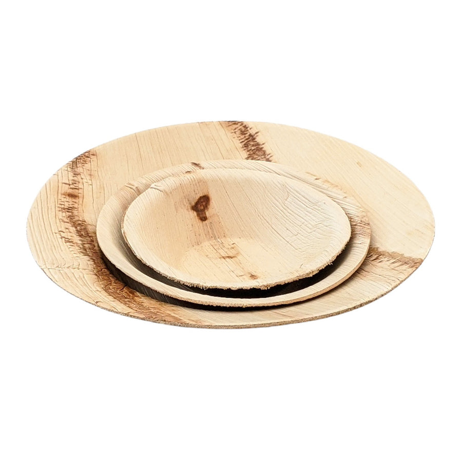 Palm Leaf Bowl - 16cm - The Danes