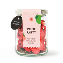 Afbeelding in Gallery-weergave laden, Pool Party Strawberry Mojito