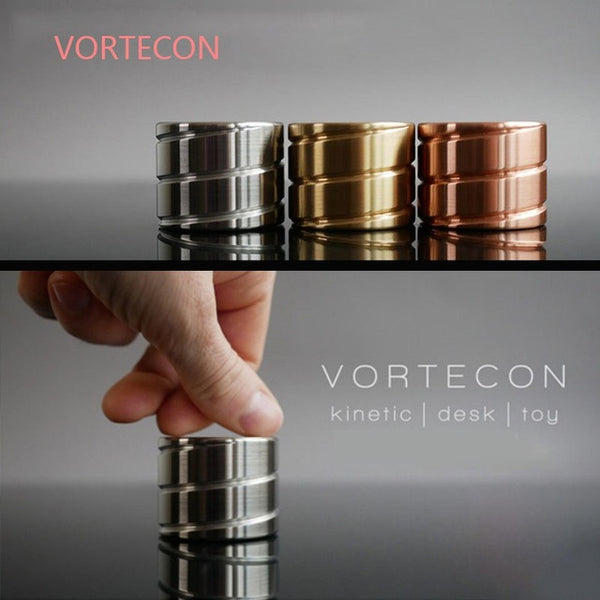 Vortecon Kinetic Desk Toy