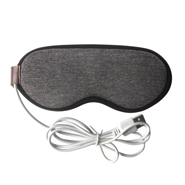 ThermaMask™ Soothing Heated Eye Mask