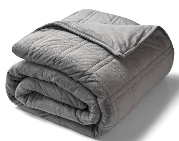 Calm Cavern® Weighted Blanket