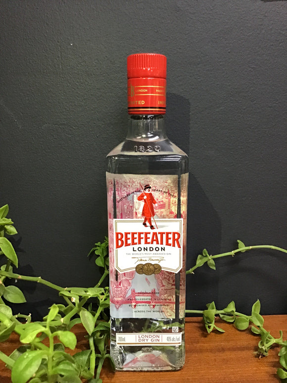 Beefeater London Dry Gin 700mL 40%