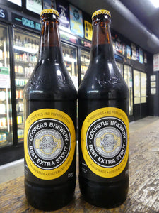 Coopers Stout Longneck 750ml 6.3%