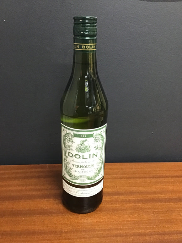 Dolin Dry Vermouth 750mL 17.5%