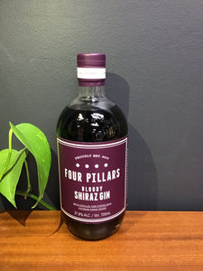 Four Pillars Bloody Shiraz Gin 700mL 37.8%
