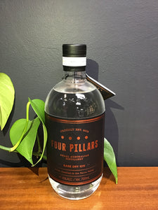 Four Pillars Rare Dry Gin 700mL 41.8%