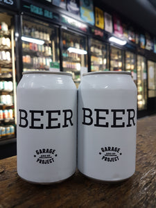 Garage Project Beer Cans 330mL 4.8%