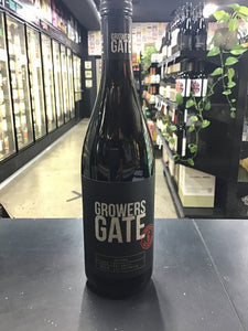 Growers Gate Shiraz (SA) 750ml 14.5%