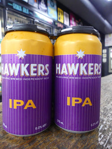 Hawkers IPA 375ml 6%