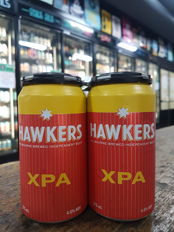 Hawkers XPA Can 375ml 4.6%