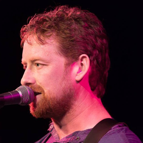 GIG - Hugh McGinlay - Friday, 12 March 2021 - 6pm-8pm