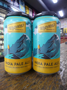 Wayward Brewing Co India Pale Ale 375ml 6.8%