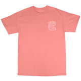 Cool Girls - Coral T-Shirt