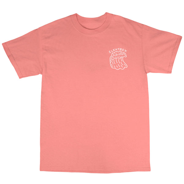 Cool Girls - T-shirt Coral