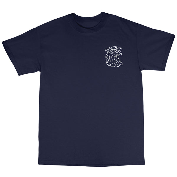 Cool Girls - Navy T-Shirt