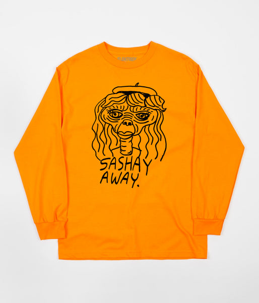 E.T. Sashay Away - Long Sleeve