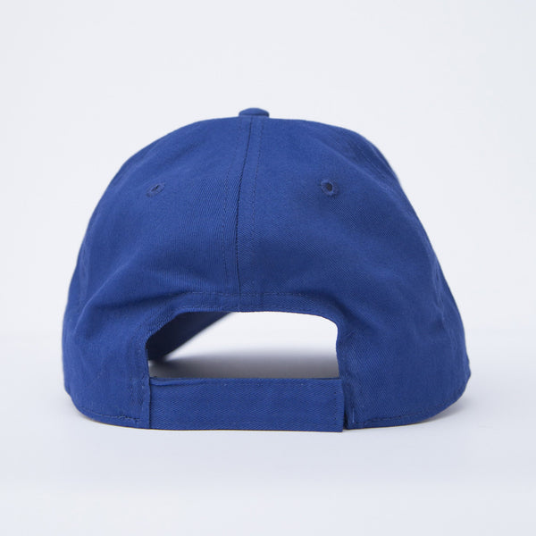 Gay Okay Dad Hat - Royal Blue
