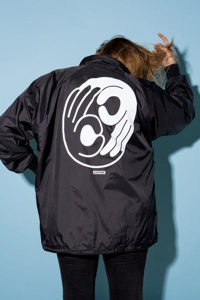 Okay Okay - Coach Jacket