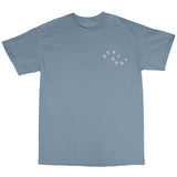 Okay Okay - Slate Blue T-Shirt