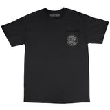 Elektrek Tiger Crest - Pocket T-Shirt