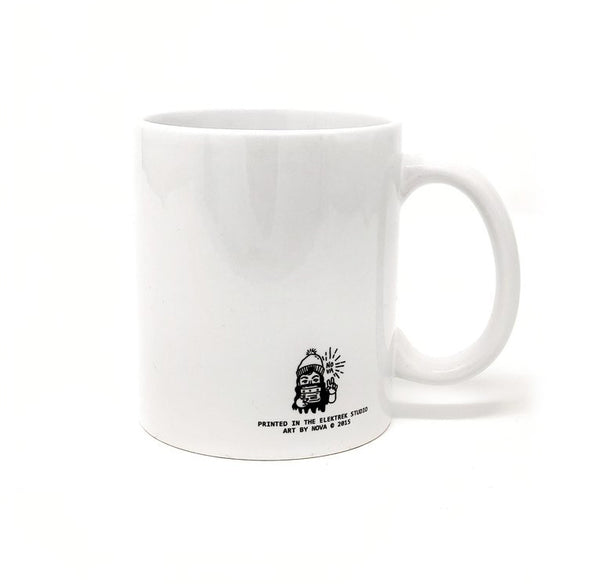 Sad Boys Club Chewie 11oz Mug