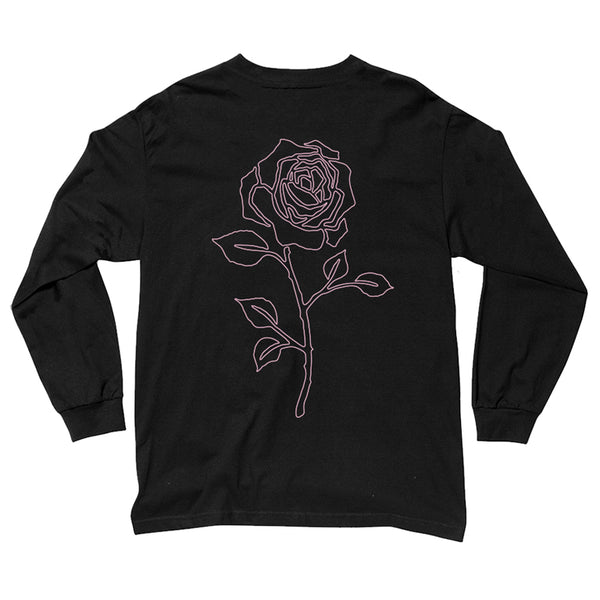 For Ever Or Never - Longsleeve