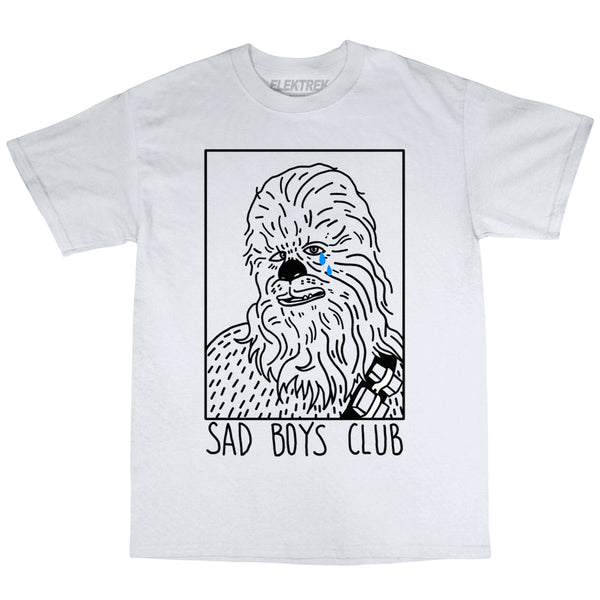 Sad Boys Club - Chewie Edition