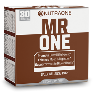 Mr. One Vita Pack