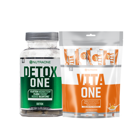 Gut Health Stack