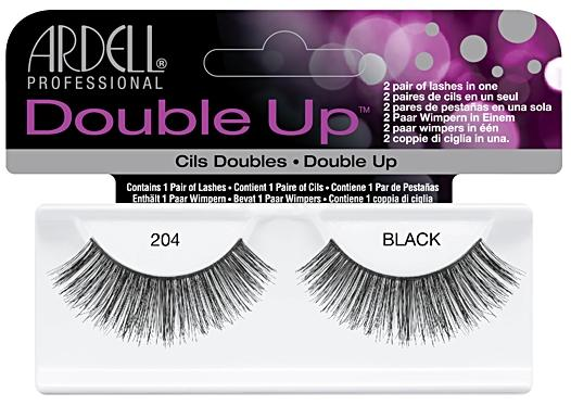 Ardell 204 Double Up Lashes