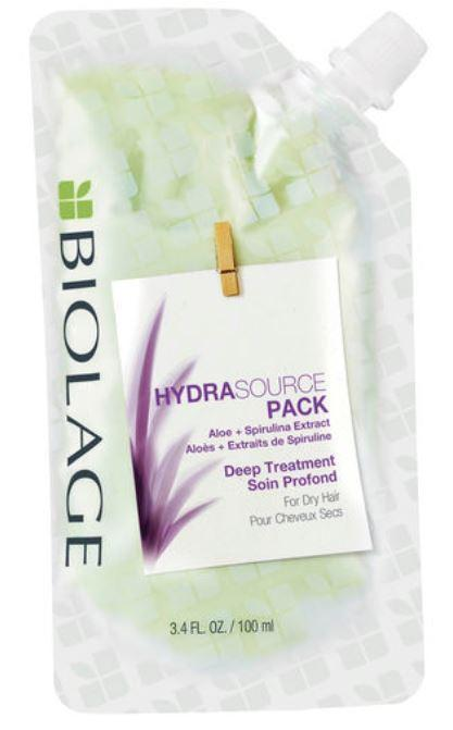 Hydrasource Deep Treatment Pack 100ml