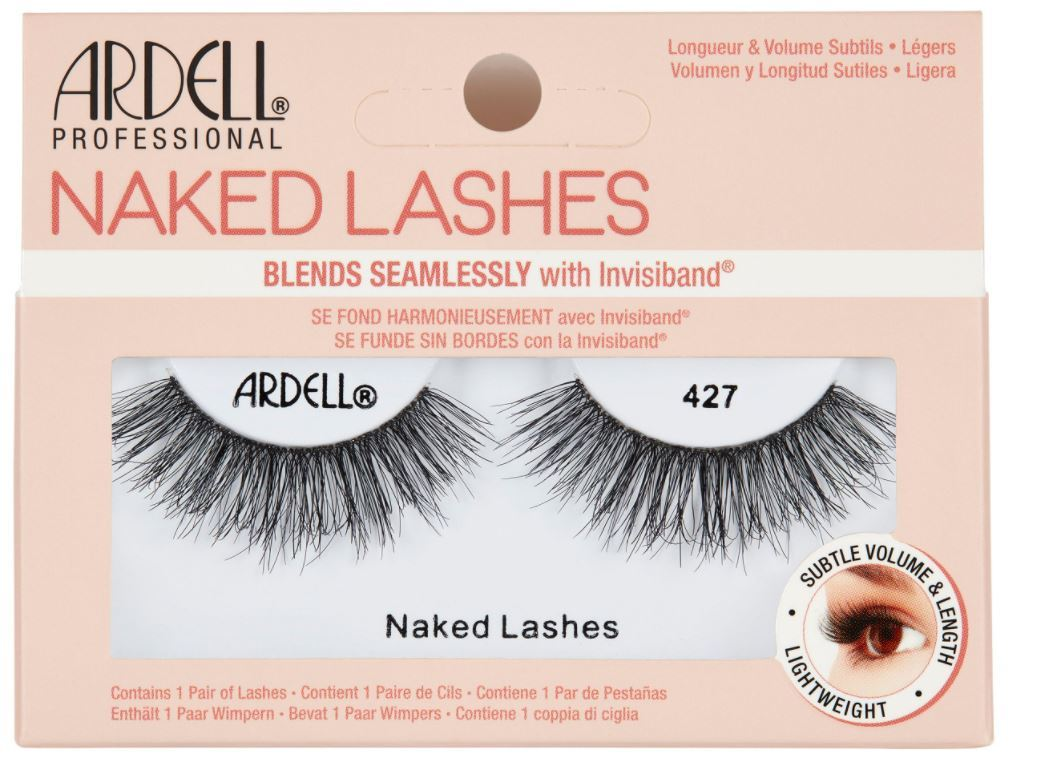 Naked Lashes 427