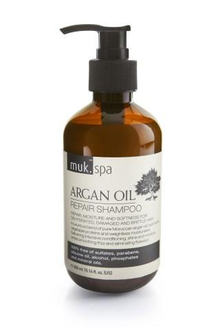 Spa Argan Oil Repair Shampoo 300ml