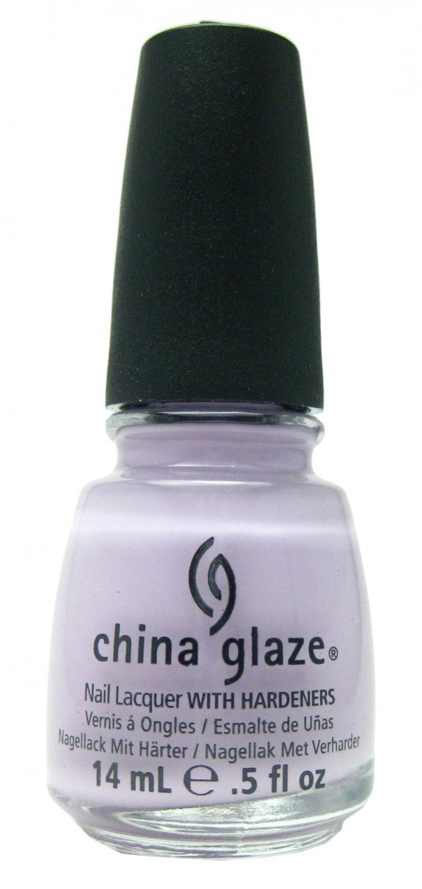 China Glaze - Sweet Hook