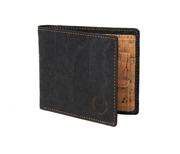 Accessory -Kuma Cork Wallet