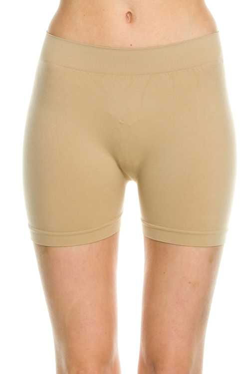 Accessory - Mini Tight Shorts