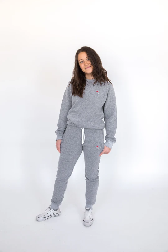 Pants - CDN Unisex Crown Jogger