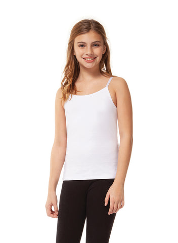 Top - Dex Kids Basic Tank Top