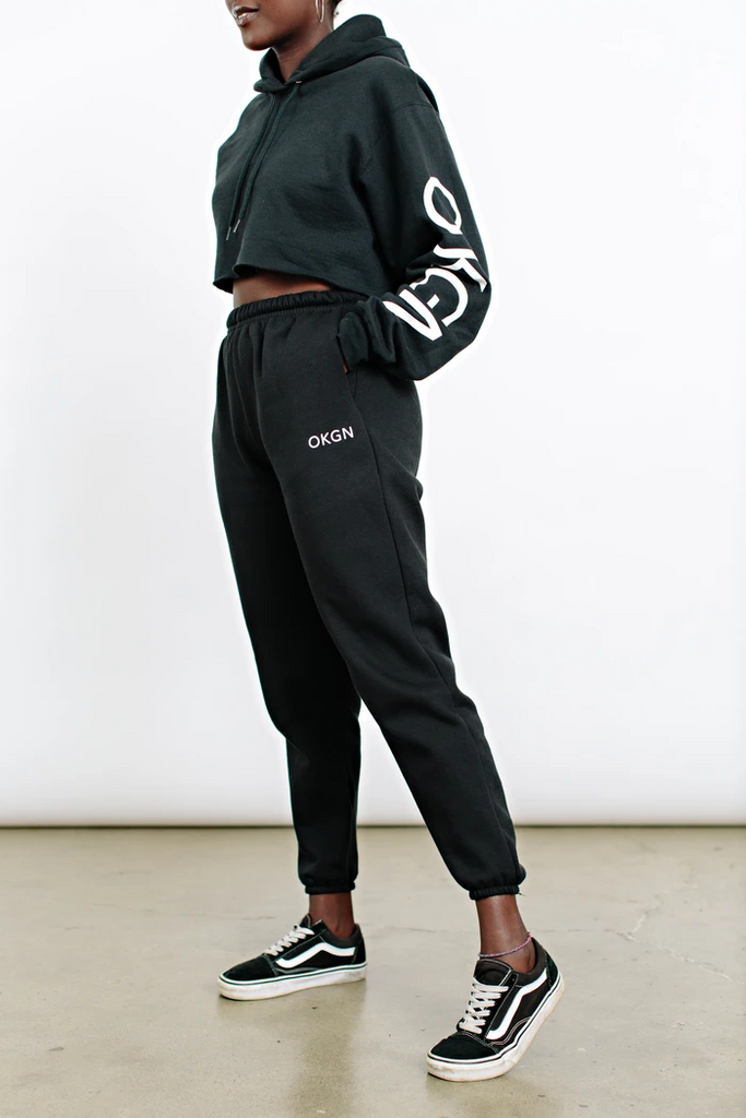 Pants - Okanagan Lifestyle OKGN Sweatpants